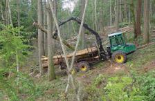 logging activity