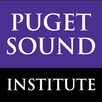 Puget Sound Institute logo