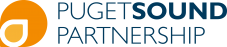 Puget Sound Partnership logo