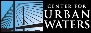 Center for Urban Waters logo